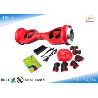 Kids Mini Smart Self Balancing Scooter Electric Manufactures