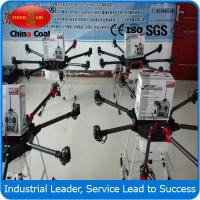 China uav drone agriculture helicopter for crop dusting sprayer on sale