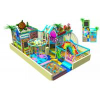 indoor playground kids soft play equipemnt soft equipment for amusement Manufactures