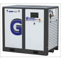 Rotary Screw 8 Bar Industrial Air Compressors , Mine / Refrigerator Air Compressor Manufactures