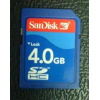 China SD Card 4 GB on sale