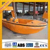 RESCUE BOAT FOR 6PERSONS Manufactures