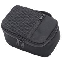 New style Premium Quality Carbon Lining Travel Large Smell Proof Case Manufactures