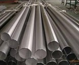 Buy cheap 12000mm Length 2B BA Finish N06625 Nickel Alloy Pipe from wholesalers