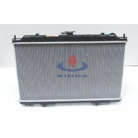 Quality Auto parts radiator For 2003 nissan maxima radiator 21410-2Y000 / 21460-2Y700 for sale