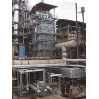 Carbon Steel S S  Air Preheater In Boiler With Heat Transfer Tube Bundle Manufactures