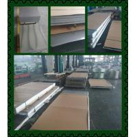 Copper Nickel Alloy Monel 400 Monel K500 High Strength Steel Plate / Monel Sheet Manufactures