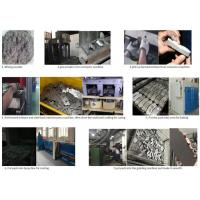 China Industrial Rubber Brake Pad Making Machine High Production Capacity on sale