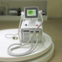 China two handles cryotherapy cryolipolysis body slimming machine for sale on sale