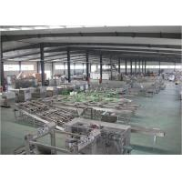 Pet Favorite Single Extruder Dog Food Extruder Machines Full Automatic Stailess Steel Manufactures