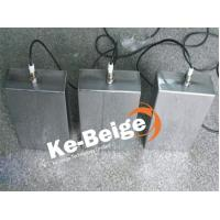 Quality Waterproof Immersible Ultrasonic Transducer Submersible Ultrasonic Cleaner for sale