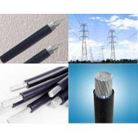 China PVC/XLPE Insulated Aerial Cable on sale