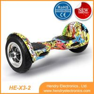 China Self Balancing Scooter Two 6.5 Wheel Self Balance Electric Board Drifting on sale
