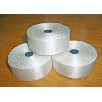 Fiberglass Cloth Double Sided Adhesive Tape High Thermal Class Manufactures