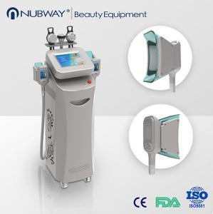 Cryolipolisis machine freeze fat cool sculpt fat freezing treatment fat cavitation machine for sale Manufactures