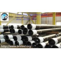 API 5CT OCTG water based paint,API Standard drill pipe application casing pipe,J55 K55 N80 L80 P110 steel casing pipe Manufactures