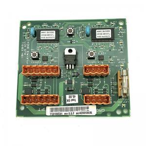 China KONE Elevator Lift Spare Parts  KM713180G01 KM713180G11 LCEGTW Gateway PCB Board on sale