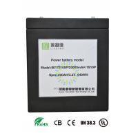 China Lithium Iron Phosphate Battery , Lifepo4 3.2v Battery  For Golf Carts / Electric Bicycle on sale