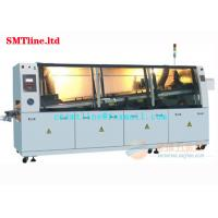 Mini Selective SMT Wave Soldering Machine Small Size Dip Wave High Speed Manufactures