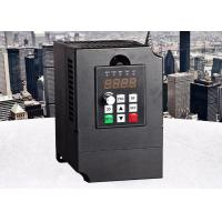 3 Phase VFD Variable Frequency Inverter TVFM8 Vector AC Drives 750W 1.5KW 2.2KW 4KW Manufactures