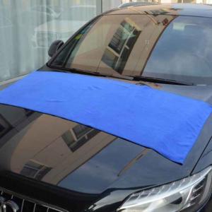 China car washing microfiber Towel / Microfiberbeauty towel on sale