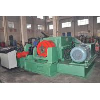 China Industry Hot Spinning Machine / Scrap Metal Equipment Easy Maintance on sale