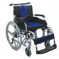 Automatic Lithium Battery Foldable Chair Frame Aluminum Electric Mobility Wheelchair Manufactures