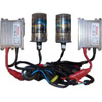 9006 HID Xenon Headlight Kits with Stable and low defective slim ballast for car Manufactures