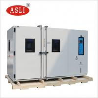 China Walk In Temperature Humidity Test Chamber For Optical Fiber High And Low Temperature Testing on sale