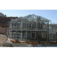 HEYA prefab low cost steel structure ready made factory or warehouse Manufactures