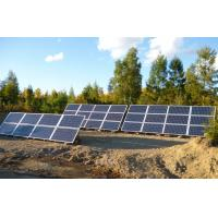 Green  Energy 6000W Off Grid Home Solar Power System With LCD Intelligent Display Manufactures