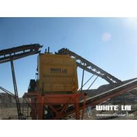 Portable Rock Crusher Manufactures