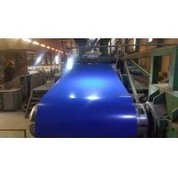 Construction & Real Estate Corrguated Roofing Sheet Pre painted Steel Coil PPGI Galvanized Steel Coil Manufactures