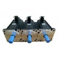 China HB Series 110mm AC High Torque Servo Motor 0.6-8.6kW Rated Power on sale