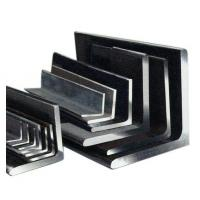 GB, JIS, AISI, ASTM 304 Hot Rolled Stainless Steel Equal Angle Bars For Vehicles, Ships, Construction Manufactures
