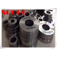 Polished Surface Stainless Steel Flanges UNS S32205 1.4462 Seat Retaining Ring