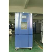 Patent Design Energy Saving Environment Stability Test Chamber For Constant Tmperature and Humidity  Test Manufactures