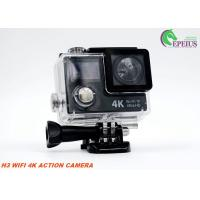 Quality High Definition Sj4000 Waterproof Sports Action Camera With Remote Control for sale