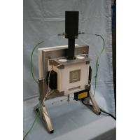 BS476-7 Building Material Flame Surface Spread Classification Tester With Water Cooling Heat Flux Sensor Manufactures