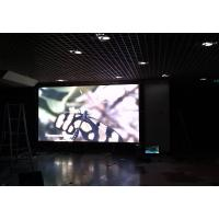 High Brightness 1R1G1B Indoor LED Full Color Display P4mm For Stage Background Manufactures