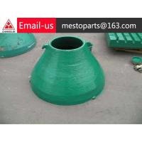 nordberg crusher replacement parts manufacturers - metsoparts
