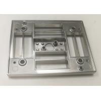 China Electroplating Zinc Alloy Die Casting Parts High Precision Long Lifespan on sale
