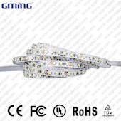 China 12W SMD 2835 LED Strip 120 Degree Beam Angle 2 Ounces Double Layer Copper FPC on sale