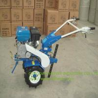China Gasoline hand cultivator on sale