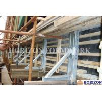 Flexible Slab Formwork Systems , Raft Slab Formwork For Beams Columns And Slabs Manufactures