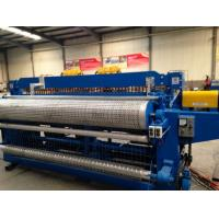2017 Full Automatic Chicken Mesh Welded Wire Mesh Machine Factory Manufactures