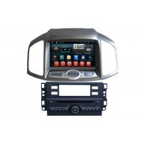 Quality Chevrolet GPS Navigation for Captiva Android Car DVD Central Multimedia System for sale