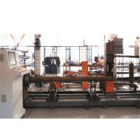 High precision Kjellberg tube cutting machine automatic for pipeline interface Manufactures