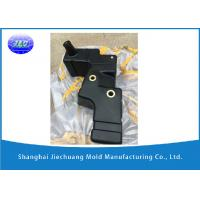 China HDPE / XDPE Plastic Roto Molded Fuel Tanks , Oil Tank Mold Made By Rotational Mold on sale