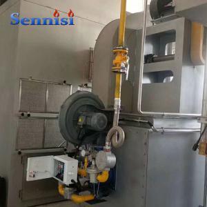 China Horizontal Brick Kiln Metallurgy Industrial Gas Burner on sale